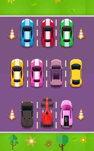 Kids Racing - Fun Racecar Game For Boys And Girls  Screenshots 15