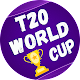 T20 World Cup 2021 Schedule Team Squad Live Score para PC Windows