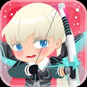 Japanese Heroes: Language Game
