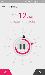 Stopwatch Timer Premium v3.1.4 MOD APK 4