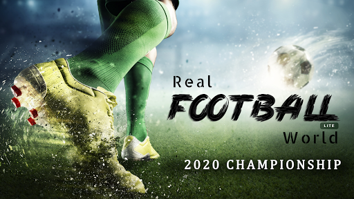Real Football World Lite : 2020 Championship screenshots 1