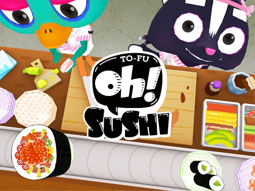TO-FU Oh!SUSHI 2.8 Screenshots 9