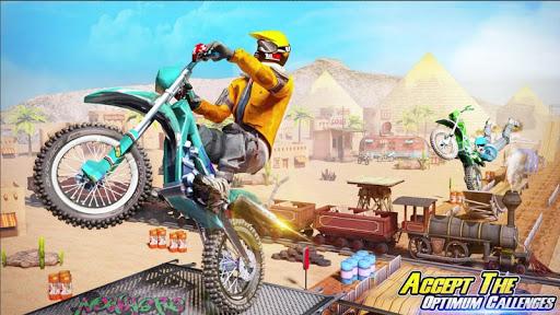 Bike Stunt 2 New Motorcycle Game - New Games 2020 1.26 screenshots 12