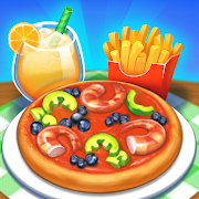 Cooking Life : Master Chef & Fever Cooking Game  Icon
