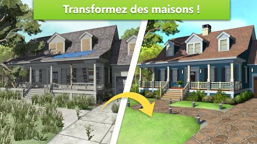Home Design Makeover APK MOD – Pièces de Monnaie Illimitées (Astuce) screenshots hack proof 2