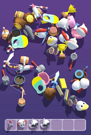 Tile Puzzle 3D - Tile Connect & Match Game  screenshots 7