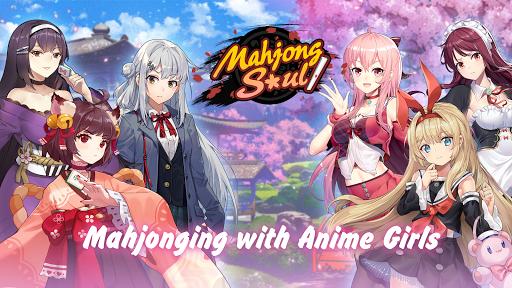Mahjong Soul Screenshot 1
