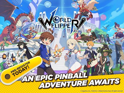 World Flipper  screenshots 16