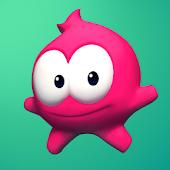 icono Stack Jump