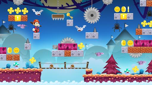 Island Adventures of Boy 4.0 screenshots 11