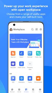 Lark - Work, Together 4.4.6 Screenshots 6