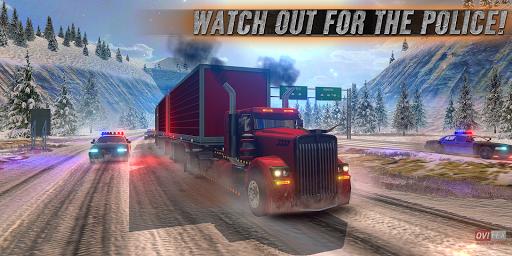 Truck Simulator USA - Evolution  screenshots 6
