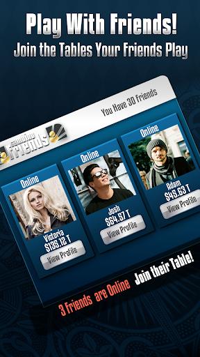 Gambino Poker v2.9.41 screenshots 2