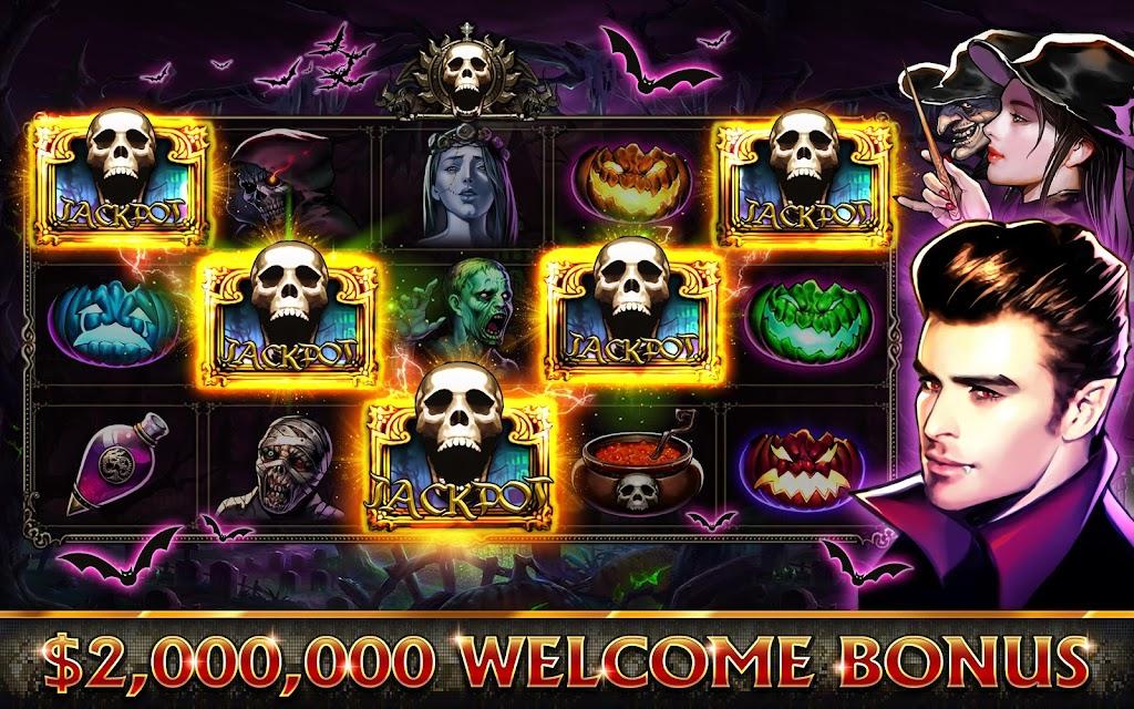 Let's Vegas Slots - Casino Slots poster 10