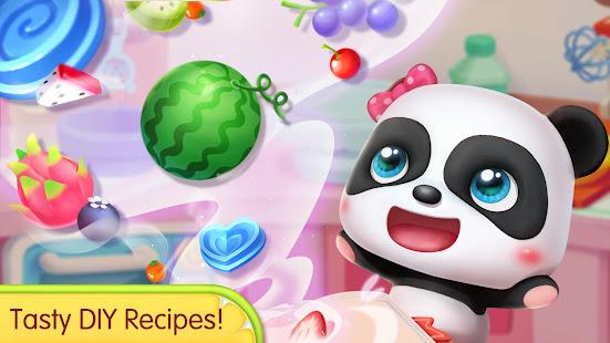 Little Panda's Bake Shop : Bakery Story 8.57.00.00 Screenshots 17