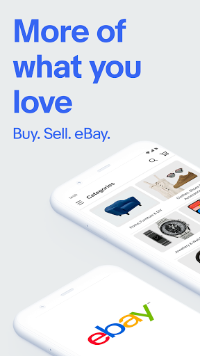 eBay: Buy, sell, and save on brands you love screenshots 1