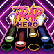 Trap Hero: Guitar Rhythm Music Game - Androidアプリ