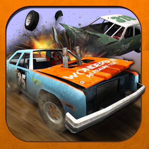 Baixar Demolition Derby: Crash Racing para Android