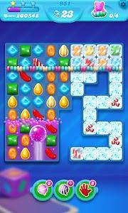 Candy Crush Soda Saga 1.195.6 (MOD, Many Moves)