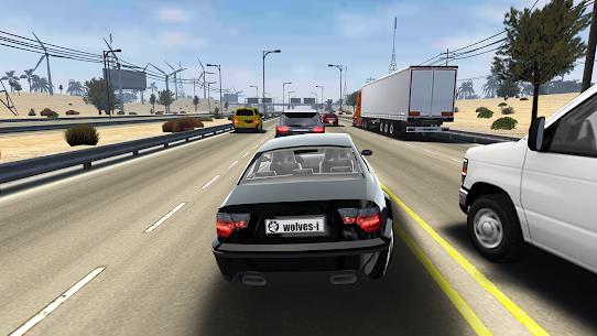 Traffic Tour- Traffic Rider & Car Racer game 18