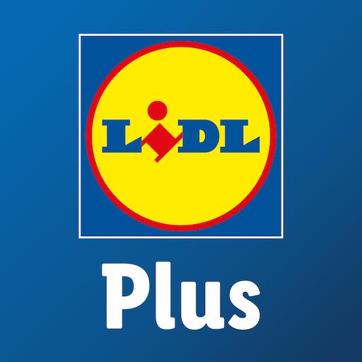 Lidl Plus