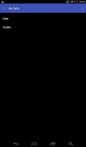 Safe (beta) For PC Windows (7, 8, 10, 10X) & Mac Computer Image Number- 14