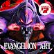 EVANGELION ART - Androidアプリ