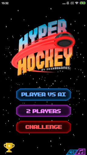 Hockey Master 1.0.1.0 screenshots 1