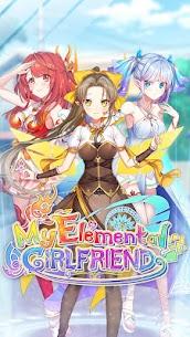 My Elemental Girlfriend Mod Apk (Free Premium Choices) 1