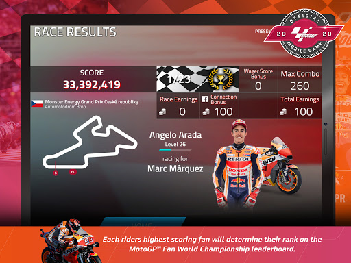 MotoGP Racing '20 apkpoly screenshots 13
