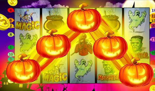 Dr Bingo - Halloween Lite 1.2.4 screenshots 4