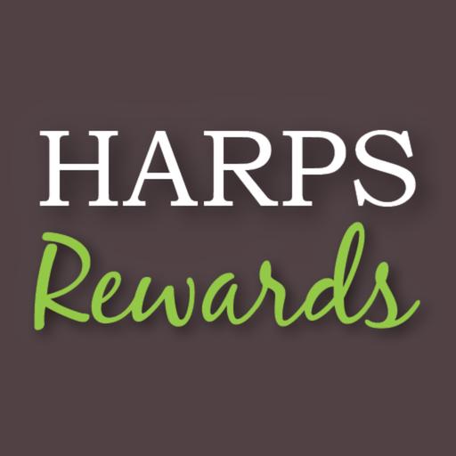 Harps Rewards