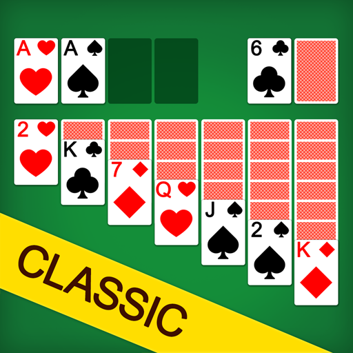 Classic Solitaire Klondike No Ads Totally Free Apps On Google Play