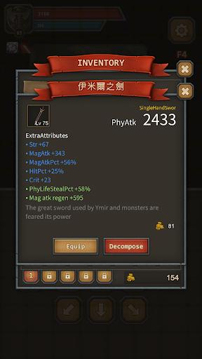 Dungeon Breakers 1.0.5 screenshots 5