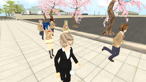School Life Simulator2 0.5.8 screenshots 6
