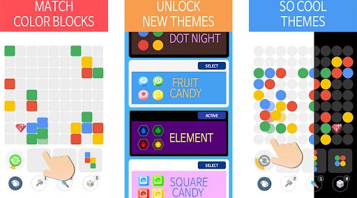 1010! Match Color Blocks screenshots 2