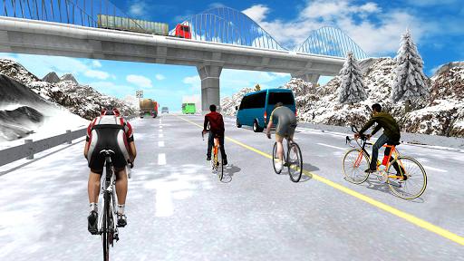 Cycle Racing Games - Bicycle Rider Racing 1.2.0 screenshots 5