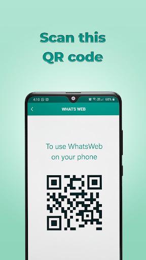Whats Web Pro android2mod screenshots 8