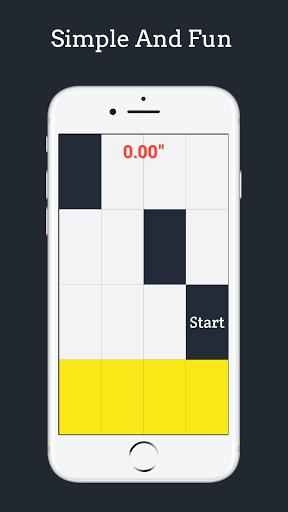 White Tiles :Treasure Edition - Magic Piano Game 2.9.6 screenshots 3