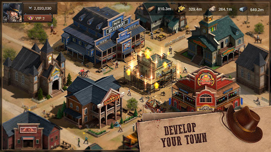 West Game 3.5.3 Screenshots 7