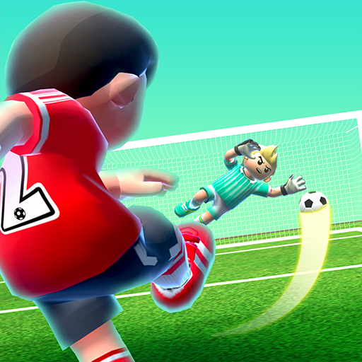 Perfect Kick 2 - Online SOCCER game