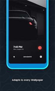 Aleria for KWGT Pro Apk 1.9.2 [PAID] 2