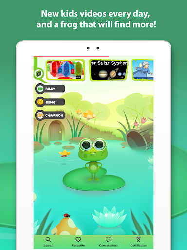 KinderMate Kids Videos 2.2.51 Screenshots 6