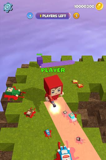 Craft Smashers io - Imposter multicraft battle modavailable screenshots 19