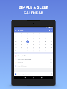 TickTick: ToDo List Planner, Reminder & Calendar Screenshot