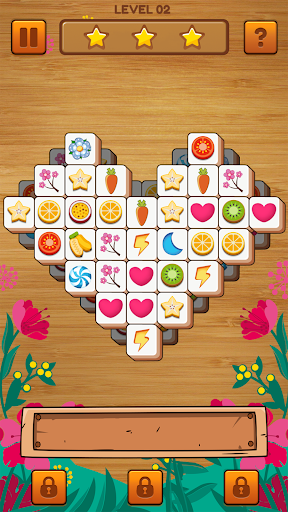 Tile Craft - Triple Crush: Puzzle matching game 5.8 Screenshots 3
