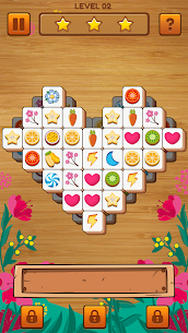 Tile Craft – Triple Crush: Puzzle matching game 3