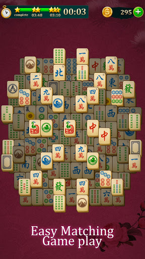 Mahjong Solitaire: Classic 21.0217.09 screenshots 12