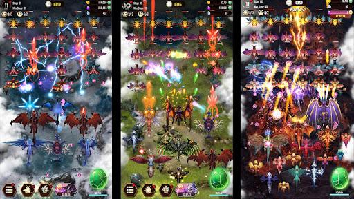 Dragon Epic - Idle & Merge - Arcade shooting game 1.159 screenshots 6