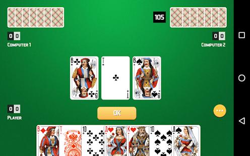 Thousand Card Game (1000) 1.59 Screenshots 9